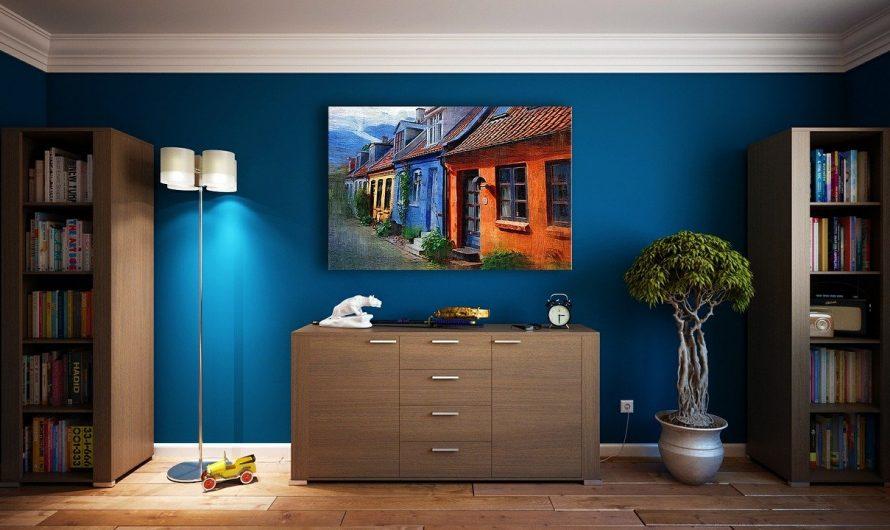 Comment décorer sa maison sans argent ?