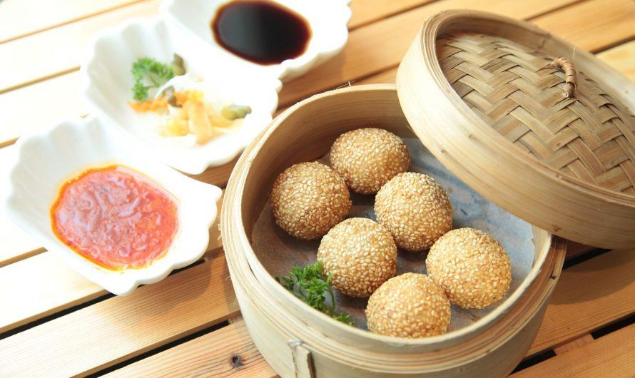 Les plats asiatiques à essayer! Notre sélection