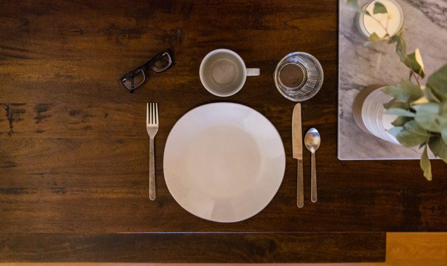 Cuisine, les tendances 2021 dans l'assiette