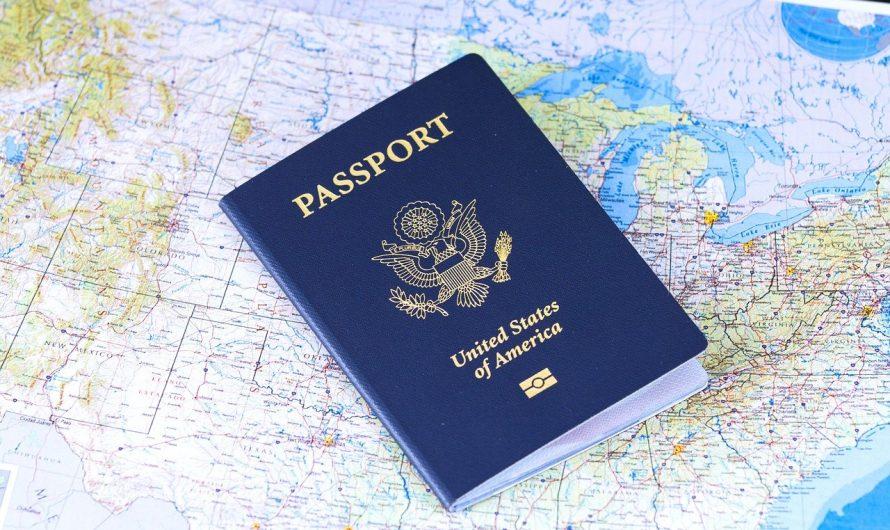 Dans quels pays a-t-on besoin d'un visa pour voyager ?