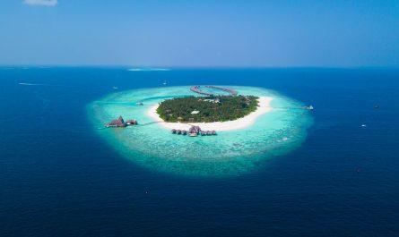 les plus belles îles du Pacifique
